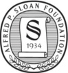 Logo: Alfred P. Sloan Foundation